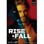 Rise & Fall (THIRDS series เล่ม 04) (Charlie Cochet)