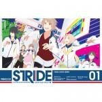 PRINCE OF STRIDE พรินซ์ ออฟ สไตรด์ เล่ม 01