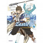 Tales of Zestiria เล่ม 01