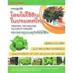 การปลูกพืชโดยไม่ใช้ดินในประเทศไทย