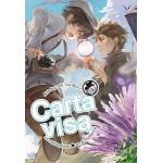 Carta Visa  Red  Rag and  The Bulls 1 (ภาค 2 เล่ม 1) (Lingbahh)