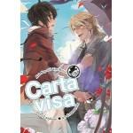 Carta Visa  Red  Rag and  The Bulls 2 (ภาค 2 เล่ม 2) (Lingbahh)