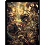 Overlord โอเวอร์ลอร์ด (นิยาย) เล่ม 04