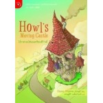 ปราสาทเวทมนตร์ของฮาวล์ Howl's Moving Castle