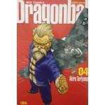 DRAGON BALL บิ๊กบุ๊ค เล่ม 04