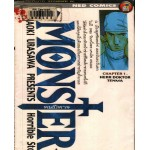 MONSTER (คนปีศาจ) CHAPTER 01