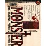 MONSTER (คนปีศาจ) CHAPTER 04