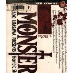 MONSTER (คนปีศาจ) CHAPTER 10