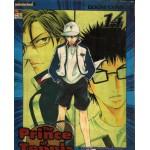 The Prince of Tennis เล่ม 14 (ปกเก่า)