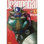 DRAGON BALL บิ๊กบุ๊ค เล่ม 17