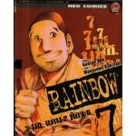 RAINBOW เล่ม 07 (พิมพ์เก่า)