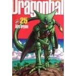 DRAGON BALL บิ๊กบุ๊ค เล่ม 25