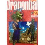 DRAGON BALL บิ๊กบุ๊ค เล่ม 27