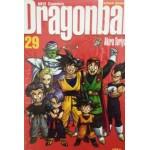 DRAGON BALL บิ๊กบุ๊ค เล่ม 29