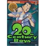 20th Century Boys เล่ม 03