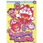 DORAEMON AND THE GANG 05