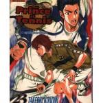 The Prince of Tennis เล่ม 23 (ปกเก่า)