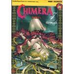 CHIMERA ไคมีร่า เล่ม 07