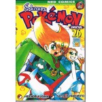 POKEMON SPECIAL 26