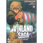 VINLAND SAGA สงครามคนทมิฬ 01