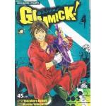 GIMMICK! เอฟเฟกต์เทพ เล่ม 4