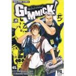 GIMMICK! เอฟเฟกต์เทพ เล่ม 5