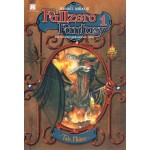Fallzero Fantasy ฟาลเซโร่ แฟนตาซี เล่ม 1
