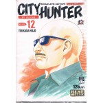 CITY HUNTER 12