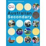คู่มือเรียนต่อระดับมัธยมศึกษาในออสเตรเลีย (250.-)
