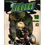 Reborn ครูพิเศษจอมป่วน 12