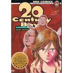 20th Century Boys เล่ม 13
