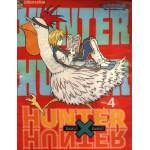 hunterXhunterฮันเตอร์Xฮันเตอร์ 04