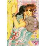 เจ้าหญิงจอมจุ้นกับรักวุ่นๆในวัง เล่ม 12