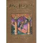 Harry Potter เล่ม 01 แฮร์รี่ พอตเตอร์ กับศิลาอาถรรพ์ (ปกทอง)