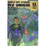 MOBILE SUIT GUNDAM THE ORIGIN เล่ม 05