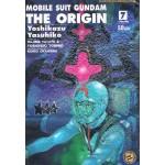 MOBILE SUIT GUNDAM THE ORIGIN เล่ม 07