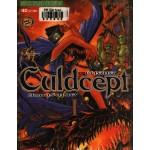 Culdcept ศึกการ์ดเทพเจ้าพิภพ 01
