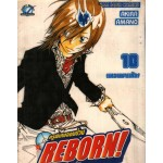 Reborn ครูพิเศษจอมป่วน 10