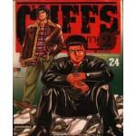 CUFFS 24
