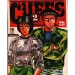 CUFFS 25