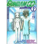 GUNDAM OO 2nd season เล่ม 2