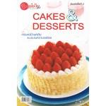 Cake & Desserts