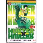 HUNTER X HUNTER เล่ม 03
