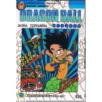 DRAGON BALL เล่ม 06 ความผิดพลาดครั้งใหญ่ของบลูม่า