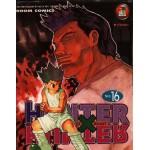 HUNTER X HUNTER เล่ม 16