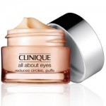 Clinique All About Eyes Reduces Circles, Puffs 5ml