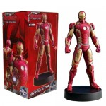 Japan SEGA Avengers Age of Ultron Marvel 21cm Ironman Mark 43 MARVEL AVENGERS Tony Stark