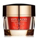Estee Lauder Nutritious Rosy Prism Radiant Gel Emulsion 15ml