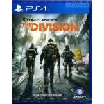 PS4: Tom Clancy's The Division (R3)(EN) (แผ่นเกมส์ลดราคาพิเศษ)