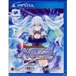 PSVITA: Hyperdevotion Noire Goddess Black Heart (Z3)(EN) (แผ่นเกมส์ลดราคาพิเศษ)